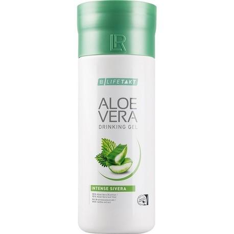 Aloe Vera Drinking GEL INTENSE SIVERA