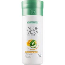 ALOE VERA DRINKING GEL TRADITIONAL HONEY