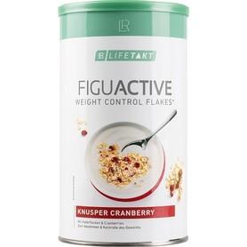 FIGU ACTIVE FLAKES CRUNCHY CRANBERRY