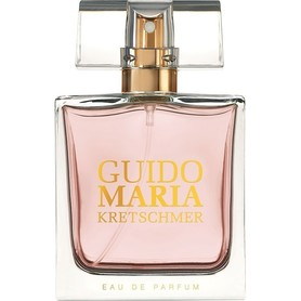 PERFUMY GUIDO MARIA KRETSCHMER FOR WOMAN