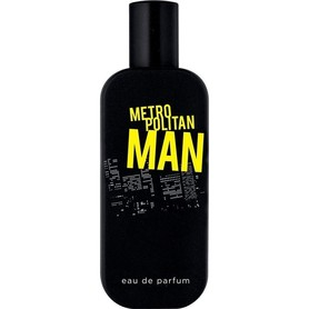 PERFUMY METROPOLITAN MAN
